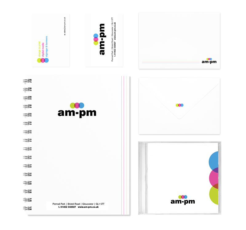Branding ampm am pm - Ampm ophanging ...